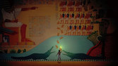 Dreamwall prince of egypt