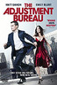 The adjustment bureau mw