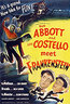 Abbott costello meetfrankenstein mw