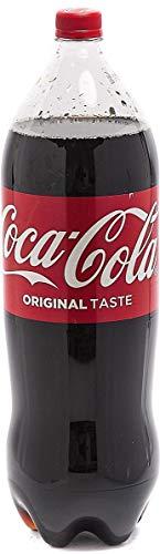 CocaCola Sodas Bottle - 2.25 Liter