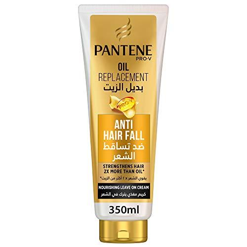 Pantene Pro-V Anti-Hair Fall Oil Replacement For Unisex, 350 ml
