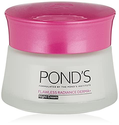 Pond's Flawless Radiance Derma+ Night cream, 50g