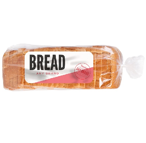 Bread - Any Brand (White/Brown/Multicereal/Milk),1.00
