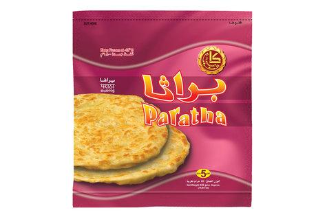 AL KARAMAH PARATHA 450 GMS,2.00