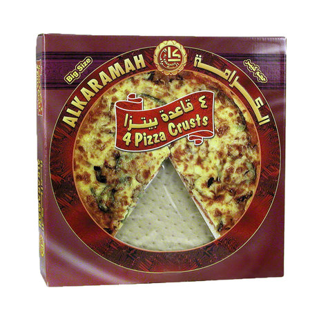 AL KARAMAH PIZZA CRUST BIG 1 KG,6.25