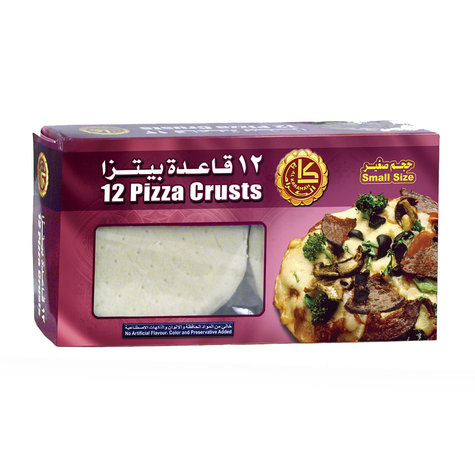 AL KARAMAH PIZZA CRUST SMALL 440 G,3.50