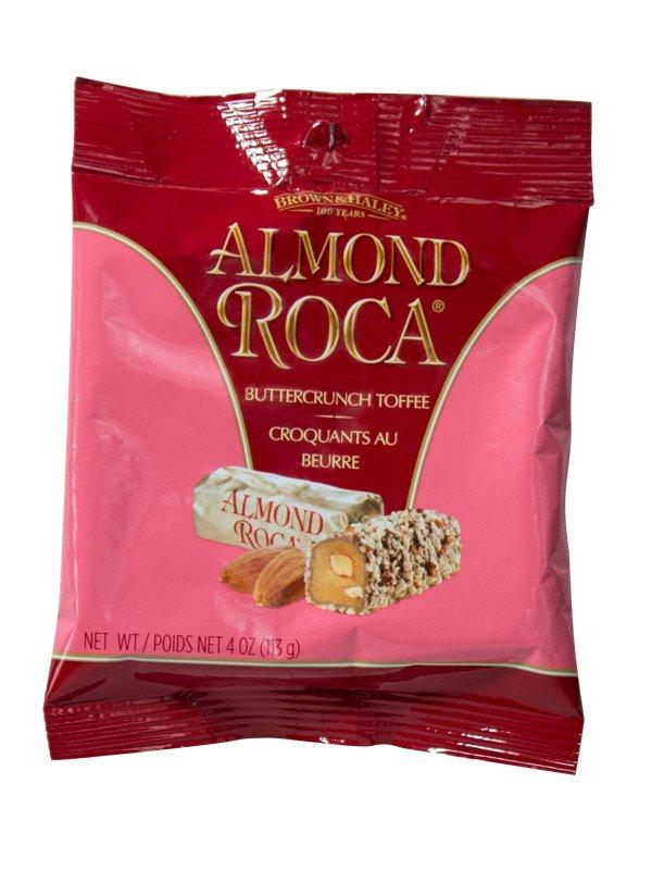 B&H ALMOND ROCA HANGING BAG 113 GM,3.75