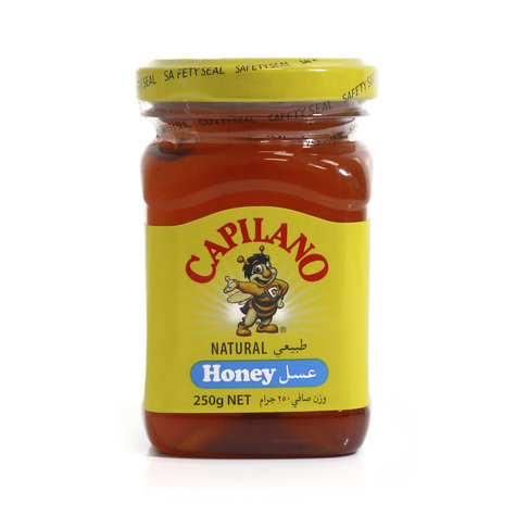 CAPILANO HONEY 250 GMS.,4.00