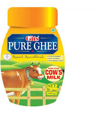 GITS PURE GHEE JAR 1 LTR (905GM),8.75
