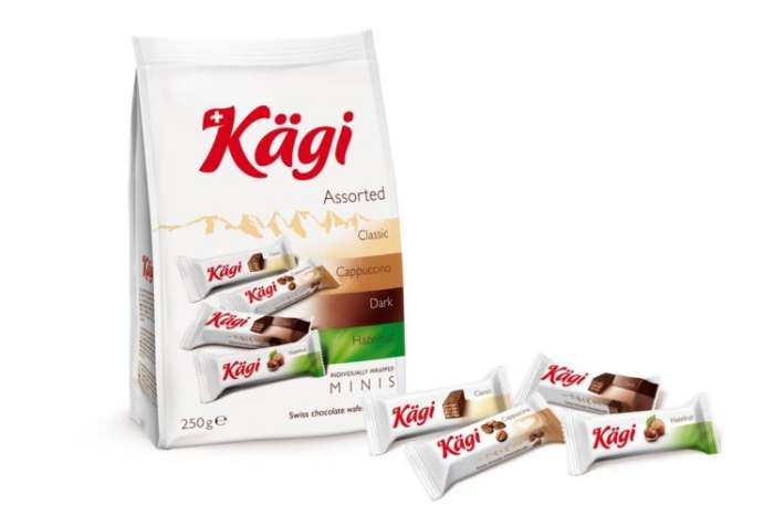 KAGI MINI GIFT BOX 230 GM,11.50