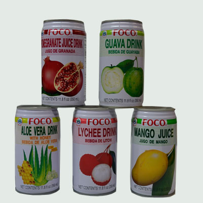 FOCO DRINK - 350 ML ALL VARIETIES,1.00