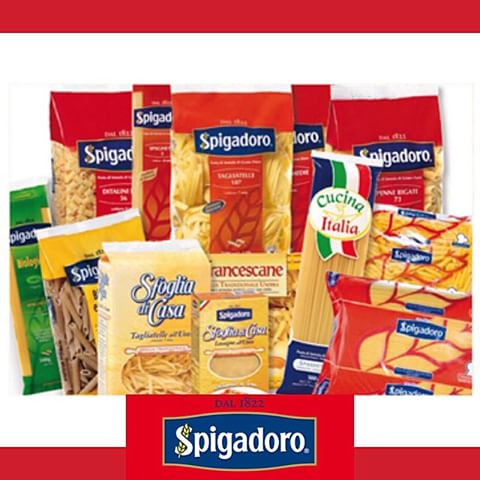 SPIGADORO PASTA - 500gm - ALL VARIETIES,2.00