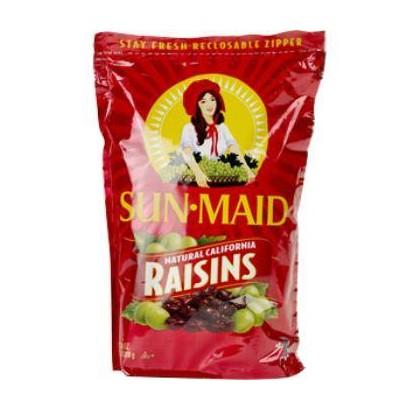Sun-Maid Raisins California 1kg,9.00