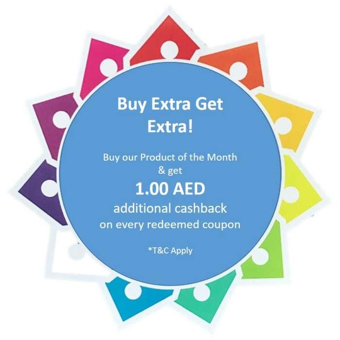 Buy Extra Get Extra!,1.00