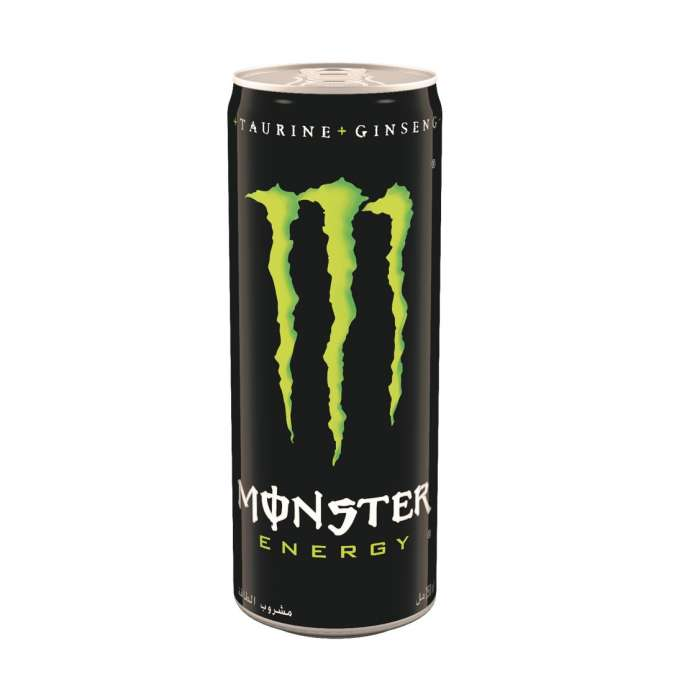 Monster Green 250ml,1.00
