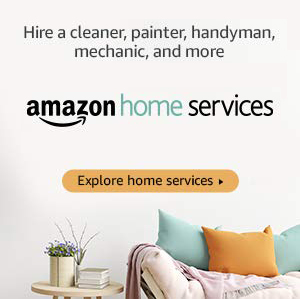 Amazon Home Services,0.00