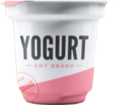 Plain Yogurt - Any Brand (2kg & Above),1.00