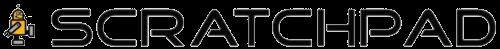 scratchpad logo