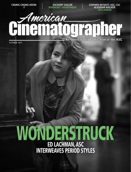 October 2017 AC Magazine Cover