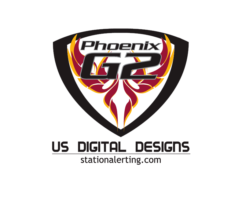 US Digital Designs