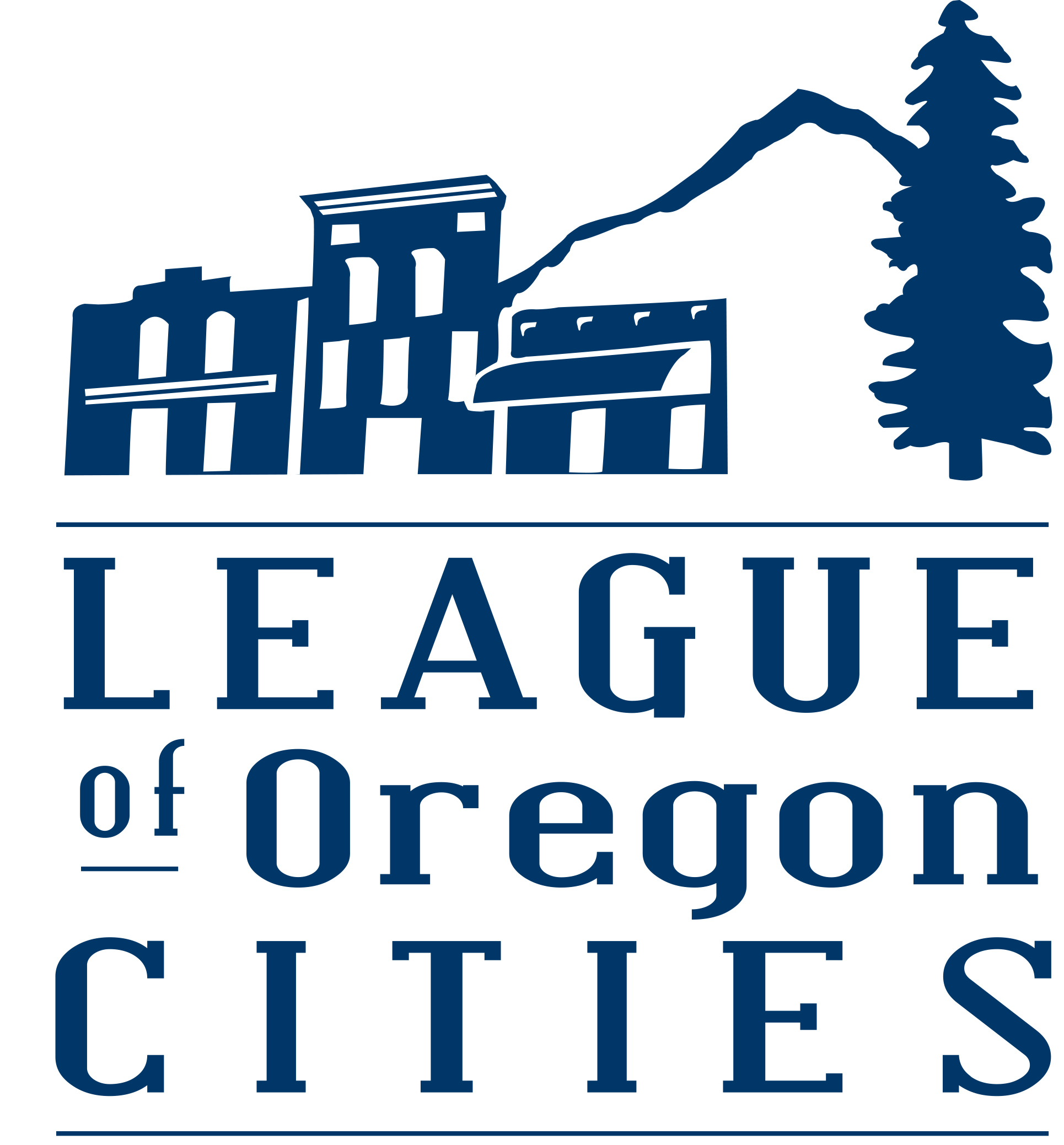 League of Oregon Cities