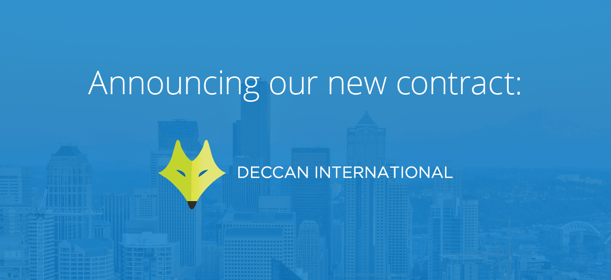 DECCAN International