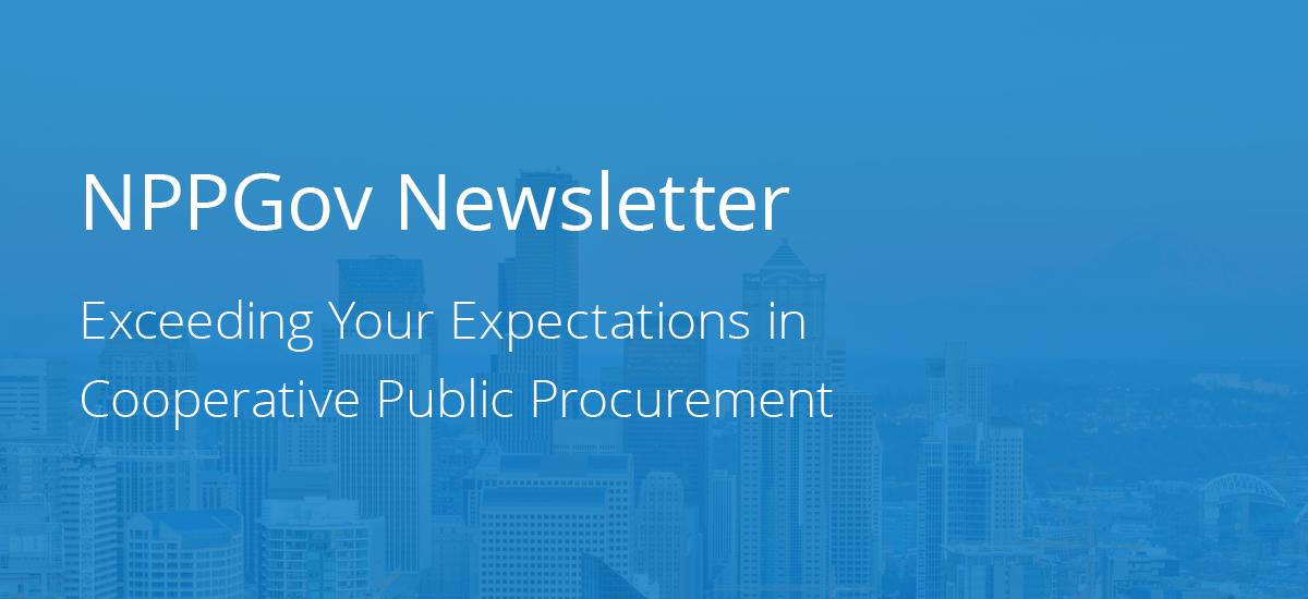 NPPGov Newsletter