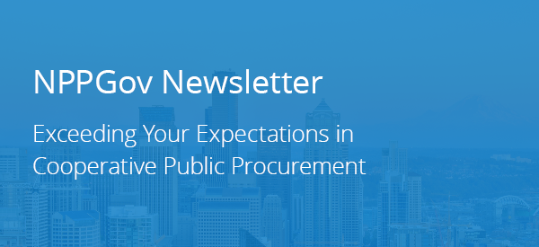 Your NPPGov Q1 Newsletter