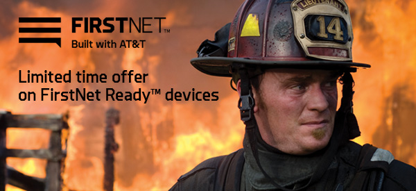 Introducing Sonim XP5s and XP8, FirstNet Ready Devices