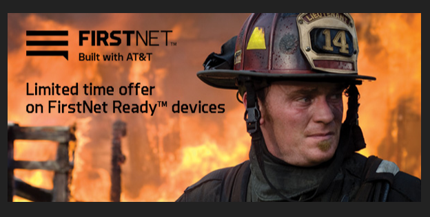 Sonim FirstNet Device Promotion Extended