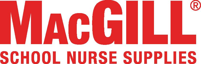MacGill School Nurse Supplies