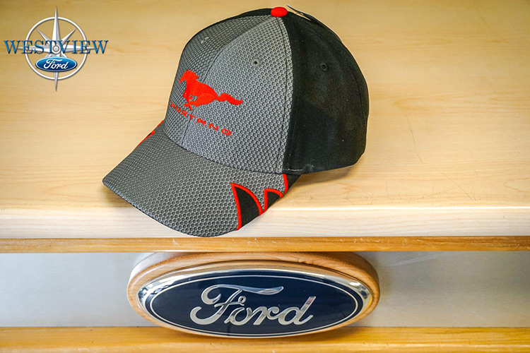 0c72320c523 Mustang And Canada Leaf Ball Cap –  16.95