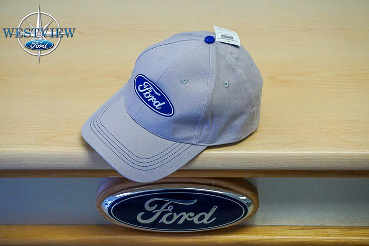 Ford ball cap