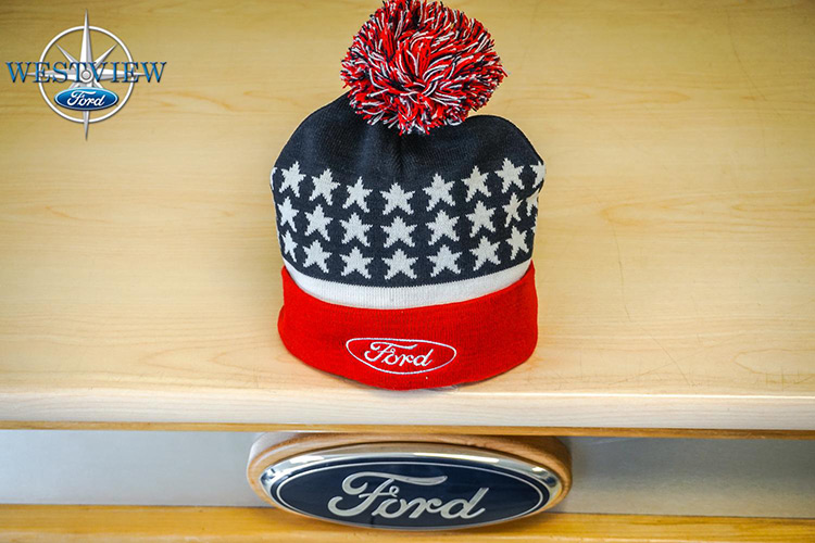Ford toque