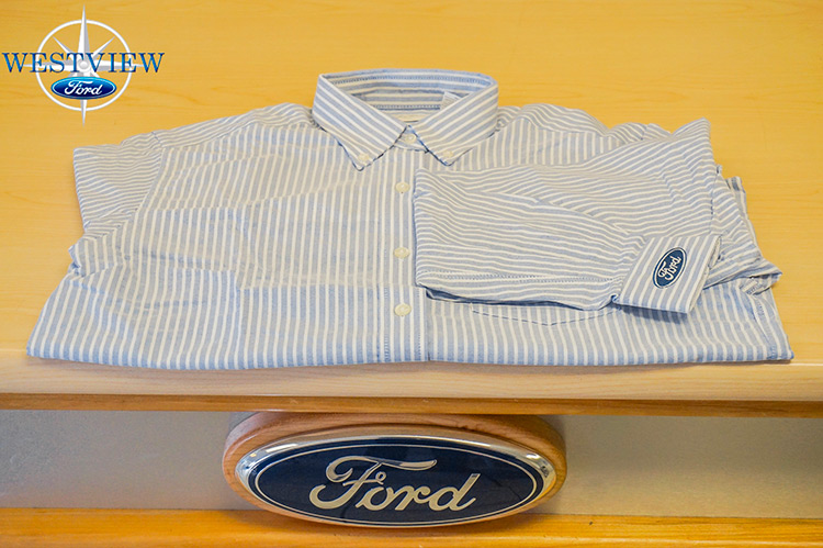 Ford oxford shirt