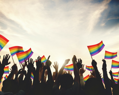 Amazon Car Scams >> LGBTQ+ Pride Month : Charity Navigator