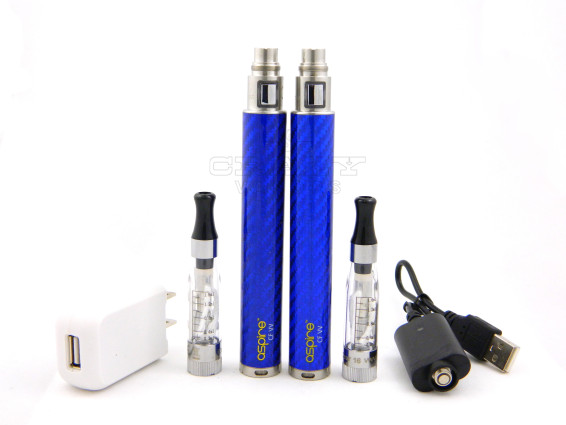 Aspire CFVV Double Kit Blue