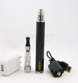 Aspire CFVV Kit Black