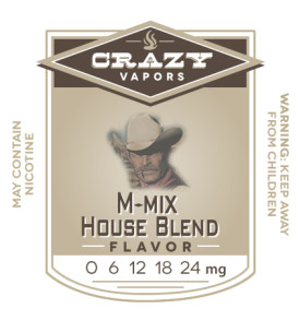 M-mix House Blend