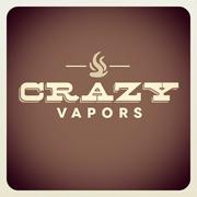 Crazy Vapors Instagram Logo