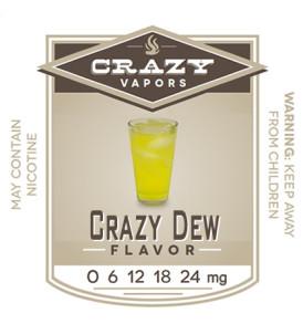 Crazy Dew