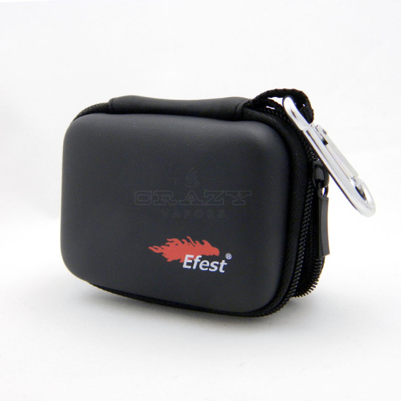 Efest Battery Zipper Case