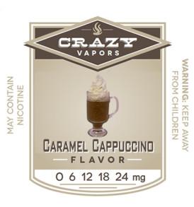 CaramelCappuccino