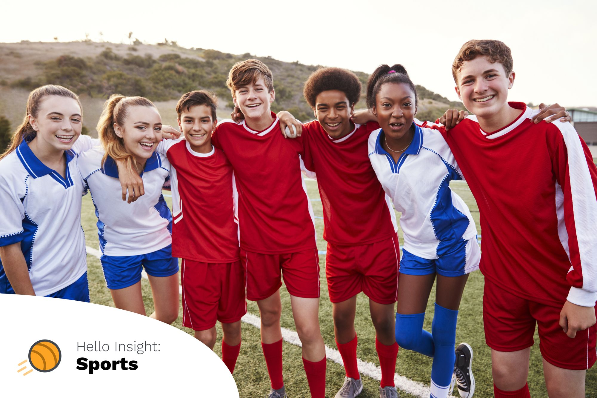 Building Teams: Measuring SEL in Sports-Based Youth Development Programs
