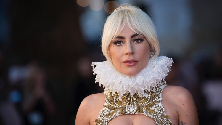 Lady Gaga Will Co-Chair the 2019 Camp-Themed Met Gala