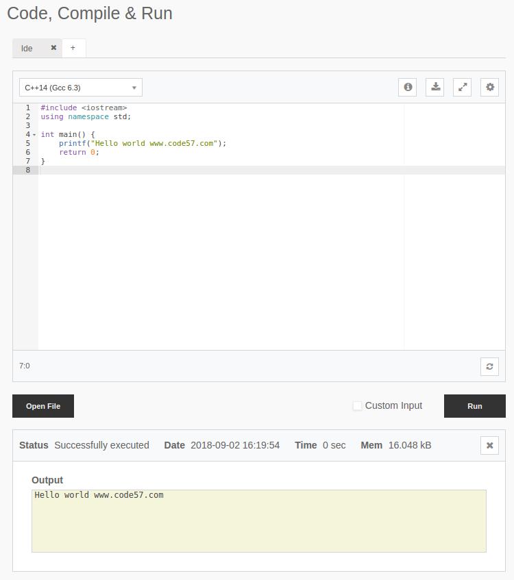 Lua Minifier Github