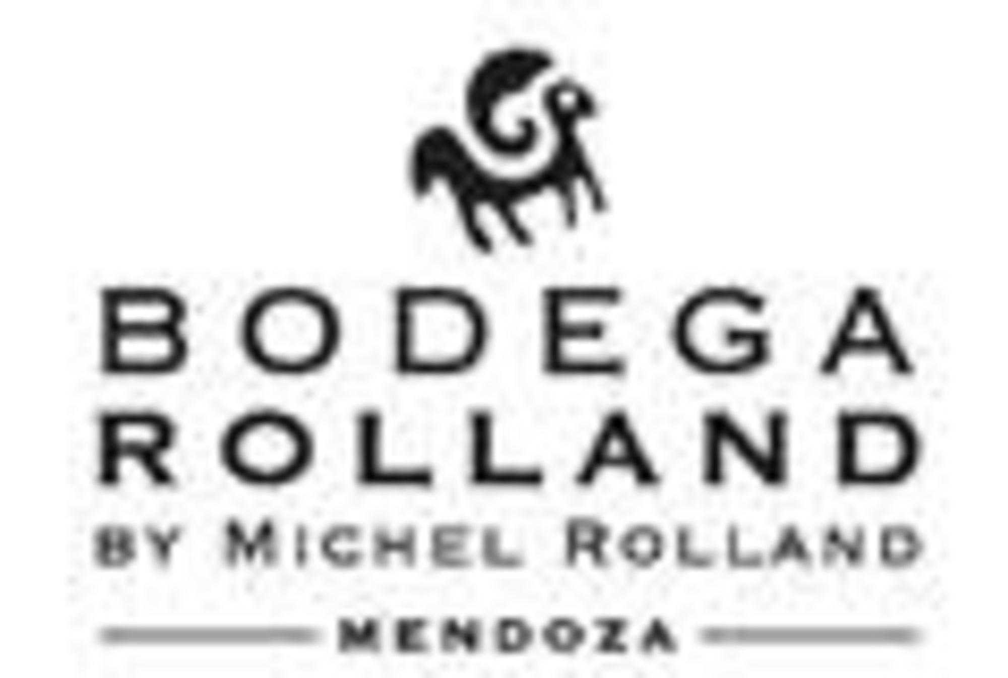 Logo bodega rolland