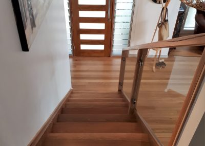 Staircase renovation Coffs Harbour - After 7