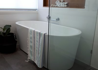 Bathroom Renovation Coffs Harbour 2017