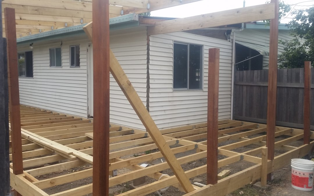 House Renovation Uranga NSW  2018- 2019